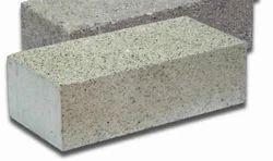 Rectangular Concrete Brick, Size: 400X200X100mm