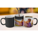 Color Changing Mugs Printing Service