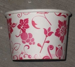 Color Printed Paper Cups