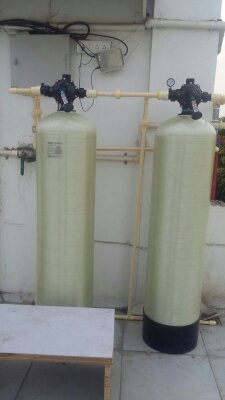 Water Purification Systems Softener Service Provider