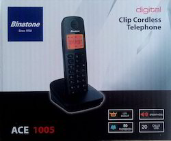 Binatone Ace 1005 Cordless Phone