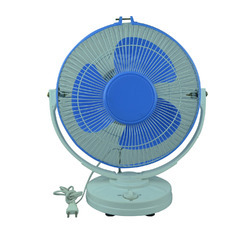 Excel Rotary Table Fan