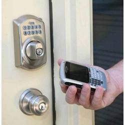 Home Electronic Door Lock