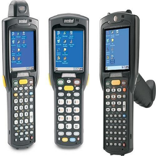 Motorolla Mc3000 Handheld Scanner Pos Solutions Private Limited