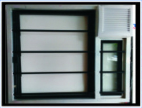 Ventilation Windows Toilet Ventilator Manufacturer From