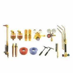 Mild Steel Industrial Gas Welding Equipments