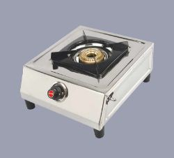 High Thermal Efficient LPG One Burner Stoves