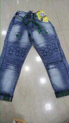 Rox Party Wear Kids Denim Jeans
