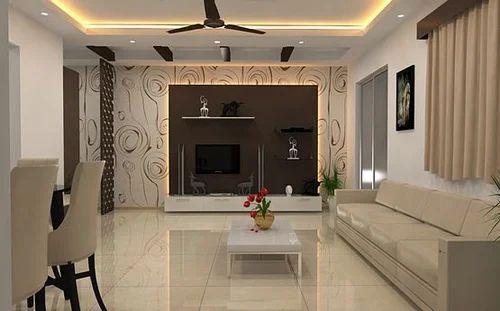 Hall Interior Design Services