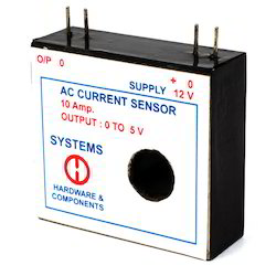 AC Current Sensors