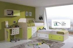 Kids Room Interiors