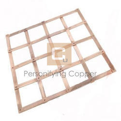 Copper Earth Mat