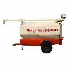 Omega Farm Equipment