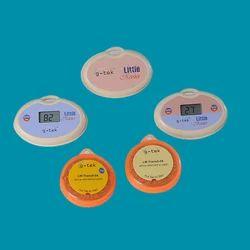 Handheld Thermo Hygrometer