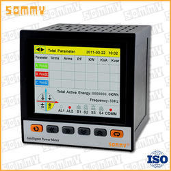 Sommy EW9T- Colour Display Energy Monitor Meter