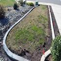 Yard Curbing