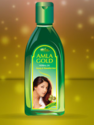 Amla Gold Herbal Oil