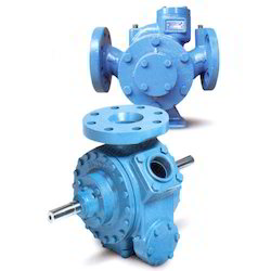 LPG Liquefied Gas Sliding Vane Pumps