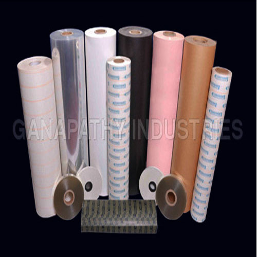 Electrical Insulation Materials