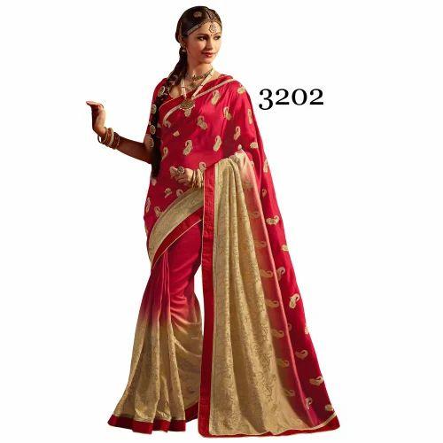 indian saree at rs 4000 piece chandni chowk new delhi id