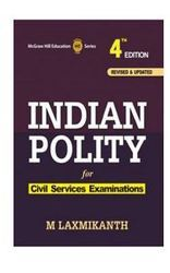 Indian Polity 4th Edition Book