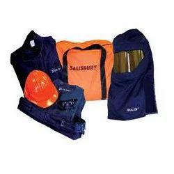 SK20 Arc Flash Protection kit