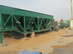 Bitumen Mixing Plant Stationery