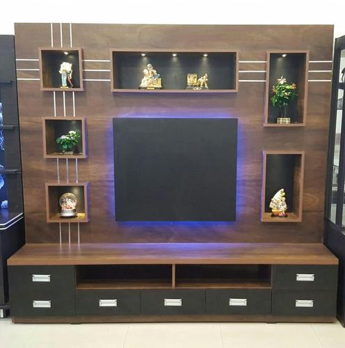 6 Wall Tv Unit At Rs 15500 Piece, Wall Unit Furniture