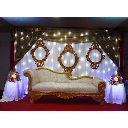 Wedding Sofa Furniture