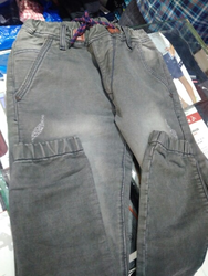 Causal Mens Jeans