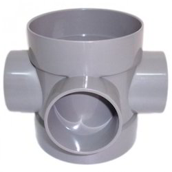 Soil Short Boss Pipe