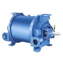 45 to 900 kW Water Ring Vacuum Pump, Voltage: 220 to 240 V