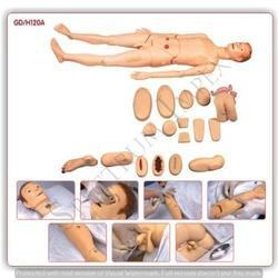 Nursing Wound Care Manikin