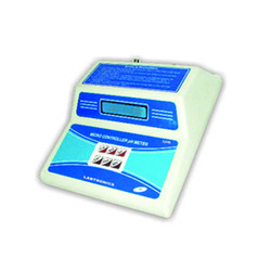 Microprocessor Digital pH Meter