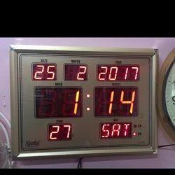 digital office clocks. digital office clocks