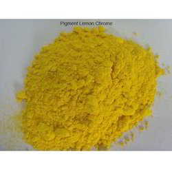Pigment Lemon Chrome