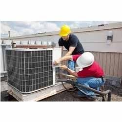 Pipework for Air Conditioner Installation Services