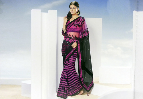 Soft Silk Saree Designer Soft Silk Saree Manufacturer From Chennai