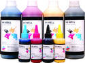 Sublimation Ink for Pillow Printing