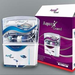 Alkaline Aqua Grand Water Purifiers, Capacity: 15L