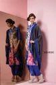 WS- 6000 Ladies Printed Long Kurtis