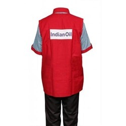 Half Sleeves Petrol Pump Uniform