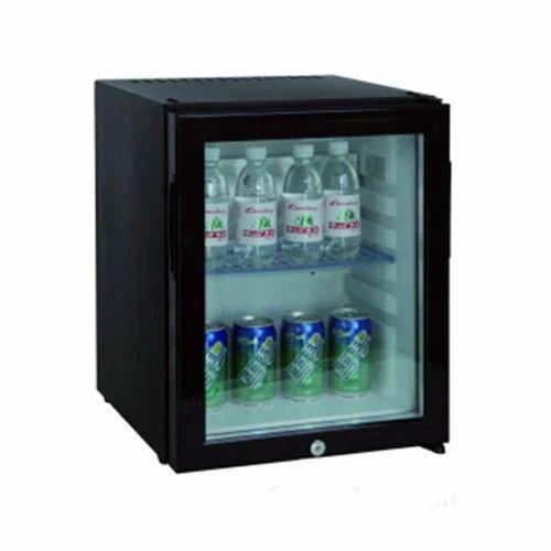 Glass Door Mini Bar Cooler At Rs 11000 Piece Beer Thanda Karne