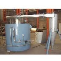 Fluid Bed Furnace