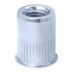 Stainless Steel Inset Nut