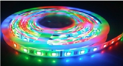 Glostar 5050 rgb strip lights led strip lights grenoble glostar 5050 rgb strip lights aloadofball Image collections