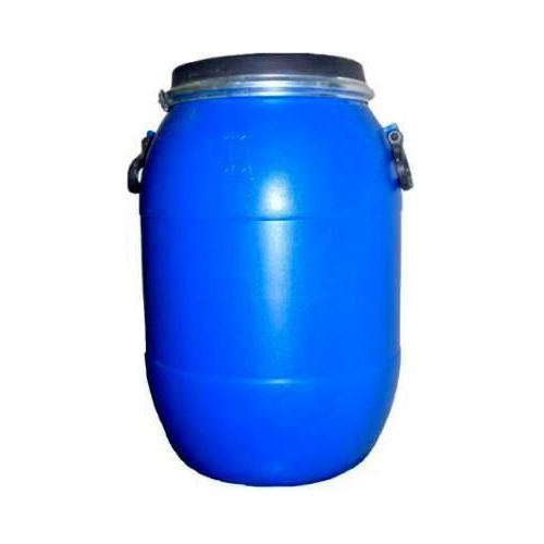 bb015d504f HDPE Drums - HDPE Drum (45 Liters) Manufacturer from Ahmedabad