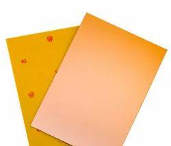 FR-2 Paper Phenolic Copper Clad Laminates