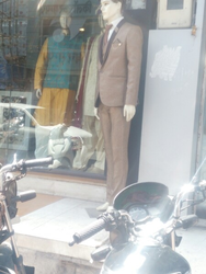 Designer Mens Suit