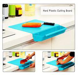 Kawachi Creative Foldable Cutting Board Cutting Mat With Det